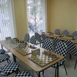 Шахові секції, гуртки, клуби