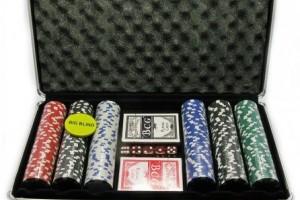 Як вибрати покерний набір?