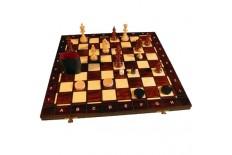 Шахи, шашки