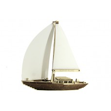 3D пазл Елітна яхта