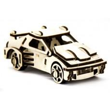 3D пазл Ферари