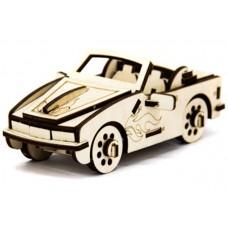 3D пазл Кабріолет BMW