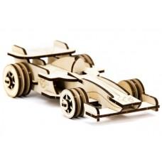3D пазл Формула 1