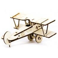 3D пазл Літак Ньюпорт