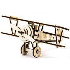 3D пазл Самолет Ньюпорт