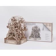 3D механічний пазл Колесо огляд