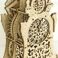 3D механічний пазл Механічний Годинник