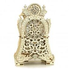 3D механический пазл Магические Часы