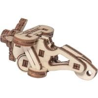 3D механический пазл Виджет-транспорт