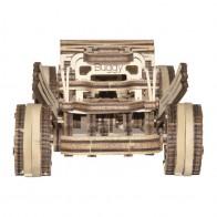3D механічний пазл Buggy