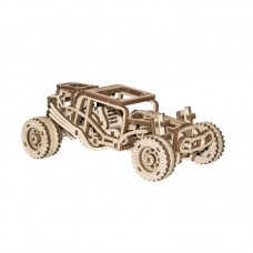 3D механический пазл Buggy