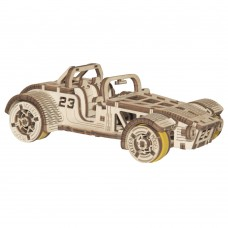 3D механічний пазл Roadster