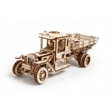 3D механический пазл Грузовик UGM-11