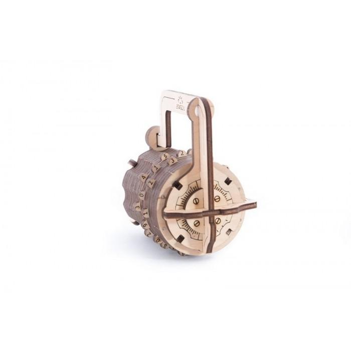 3D механический пазл Кодовый замок