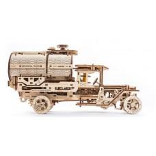 """3D механічний пазл Вантажівка """"Автоцистерна"""""""