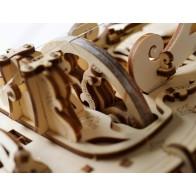 3D механічний пазл Харді-Гарді