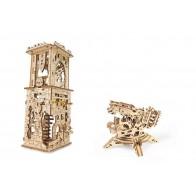 3D механічний пазл Вежа-Аркбаліста