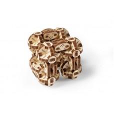 3D механический пазл Сферокуб