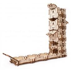 3D механічний пазл Модульний Дайстауер