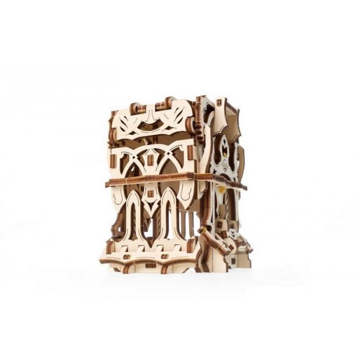 3D механический пазл Дек Бокс