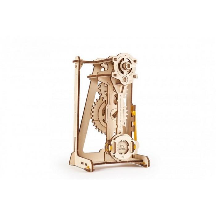 3D механический пазл Маятник