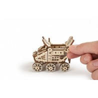 3D механічний пазл Марсобаггі