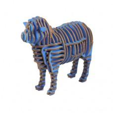 3D пазл Овца