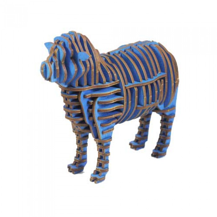 3D пазл Вівця