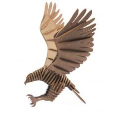 3D пазл Орел