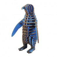 3D пазл Пингвин Королевский