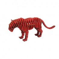 3D пазл Тигр