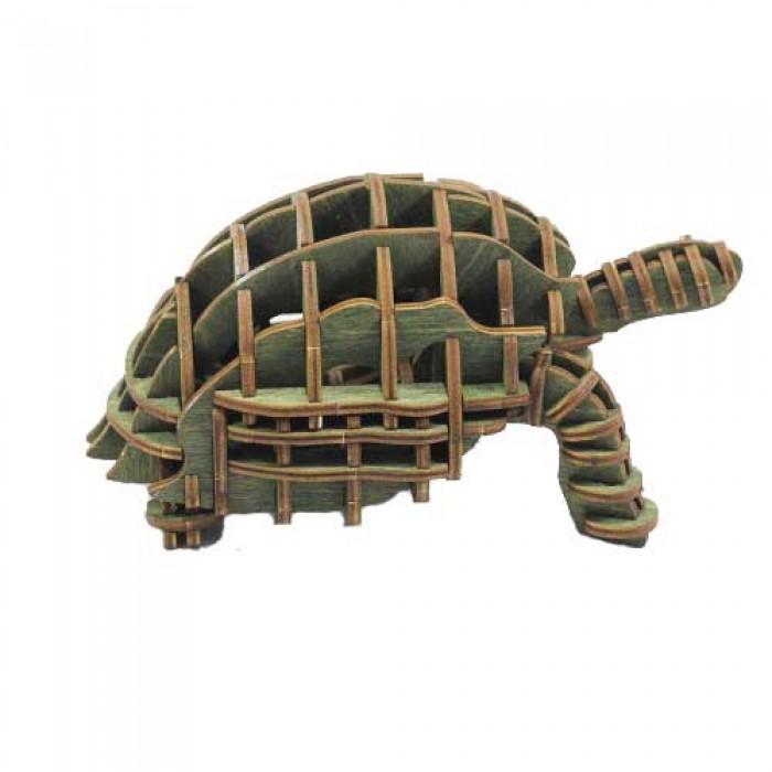 3D пазл Черепаха