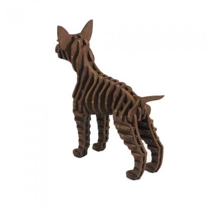 3D пазл Чихуахуа