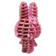 3D пазл Кролик My Melody