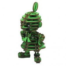 """3D пазл Крихітка Мі (казка """"Мумій троль"""")"""