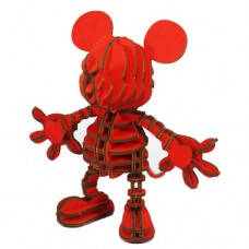 3D пазл Микки Маус (Mickey Mouse)