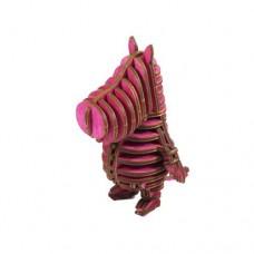 3D пазл Мумий Троль