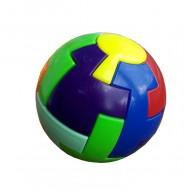 3D пазл IQ Ball