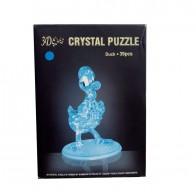"3D пазл кристалічний ""Дональд Дак"" Crystal Puzzle Donald Duck"