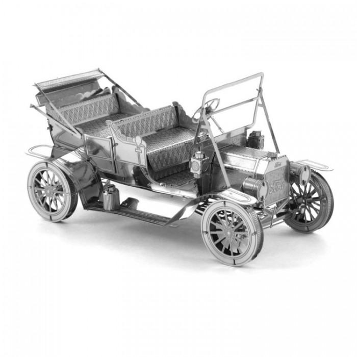 """3D пазл металлический и сувенир """"Форд Т"""""""