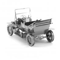"""3D пазл металевий і сувенір """"Форд Т"""""""