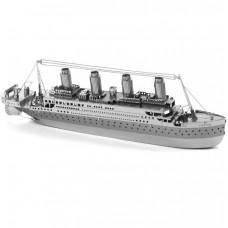 """3D пазл металлический и сувенир """"Титаник"""""""