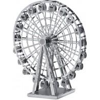 "3D пазл-модель металевий ""Чортове колесо"""