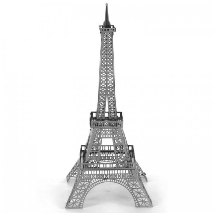 "3D пазл металевий і сувенір ""Ейфелева вежа"""