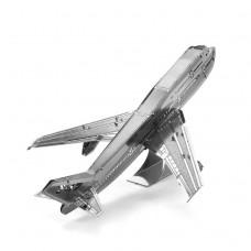 "3D металевий пазл-модель ""Boeing 747"""