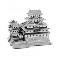 "3D металевий пазл і сувенір ""Himeji Jo Castle"""