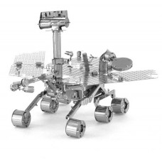 """3D металевий пазл і сувенір """"Марсохід"""""""