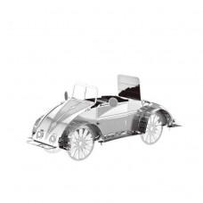 """3D металлический пазл и сувенир """"Beach Buggy"""""""