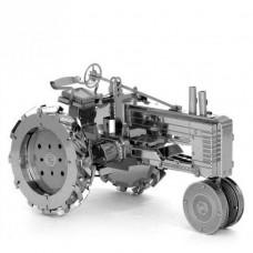 "3D металевий пазл ""Трактор"""