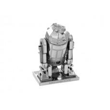"""3D металевий пазл і сувенір """"Дрон R2-D"""""""